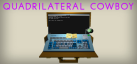 Quadrilateral Cowboy achievements