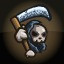 Grim Reaper in Kingdom Rush Frontiers