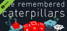 She Remembered Caterpillars Demo achievements