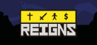 Reigns achievements