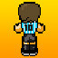 Messiah in Pixel Cup Soccer 17