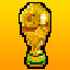 World Champion in Pixel Cup Soccer 17