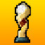 Women World Champion in Pixel Cup Soccer 17
