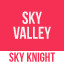 Sky Knight in Sky Valley