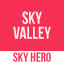 Sky Hero in Sky Valley