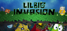 Lil Big Invasion achievements