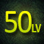 Reach Lv. 50 in Dungeon Fighter Online