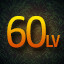 Reach Lv. 60 in Dungeon Fighter Online