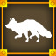 Outfox the Fox in WolfQuest