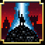 Hordes Hero in 8-Bit Hordes