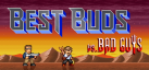 Best Buds vs Bad Guys achievements