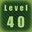 Level 40 completed! in Underground Keeper