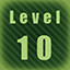 Level 10 completed! in Underground Keeper