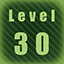 Level 30 completed! in Underground Keeper