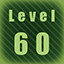 Level 60 completed! in Underground Keeper