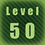 Level 50 completed! in Underground Keeper