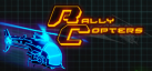 Rally Copters achievements