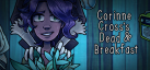 Corinne Cross's Dead & Breakfast achievements
