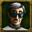 Man of law in Plancon: Space Conflict