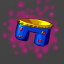 TOUGHTANIUM UNDERPANTS in McDROID