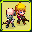Together We Are Strong in Infectonator : Survivors