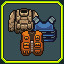 Arts and Crafts Expert in Infectonator : Survivors
