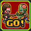 Wave Master in Infectonator : Survivors