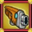 Heavy Weapons (Hard Mode) in Robot Legions Reborn