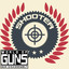 Shooter in World of Guns: Gun Disassembly