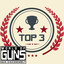 Top-3 in World of Guns: Gun Disassembly