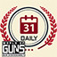 30 Days Streak in World of Guns: Gun Disassembly