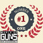 Champion in World of Guns: Gun Disassembly