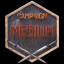 Complete Campaign Medium Mode in World Of Undead