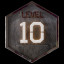 Reach Level 10 in World Of Undead