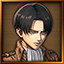 Got it all dirty. Damn it. in Attack on Titan: Wings of Freedom