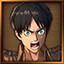 This is our chance! Don't let it get away! in Attack on Titan: Wings of Freedom