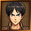 You'll never have to take care of me again! in Attack on Titan: Wings of Freedom