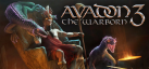 Avadon 3: The Warborn achievements