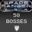 Boss Master in Space Ranger ASK