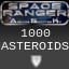Asteroid Hunter in Space Ranger ASK