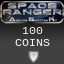 Penny Finder in Space Ranger ASK
