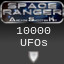 UFO Master in Space Ranger ASK
