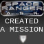 Created a Mission in Space Ranger ASK