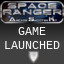 Launch the Game in Space Ranger ASK