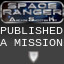 Published a Mission in Space Ranger ASK