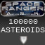 Asteroid Master in Space Ranger ASK