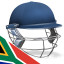South African Triple in Cricket Captain 2016