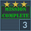 Missions Completed III in Eyestorm
