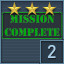 Missions Completed II in Eyestorm