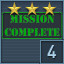 Missions Completed IV in Eyestorm